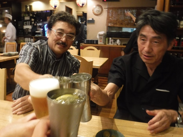 ◆東京出張研修 ~地震に備える集い~_f0238779_20490592.jpg