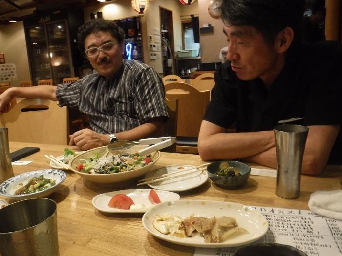 ◆東京出張研修 ~地震に備える集い~_f0238779_20495989.jpg