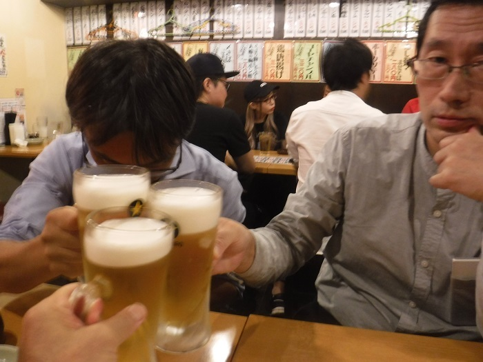 ◆東京出張研修 ~地震に備える集い~_f0238779_20540796.jpg