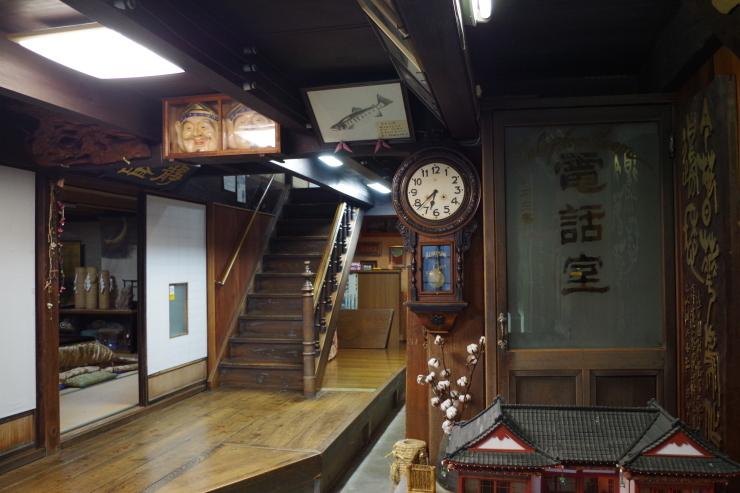 北遠州・秋葉神社参りの客で賑わった宿-松本屋旅館_a0385880_22543375.jpg
