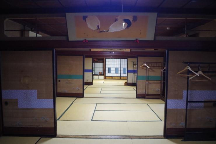 北遠州・秋葉神社参りの客で賑わった宿-松本屋旅館_a0385880_22545679.jpg