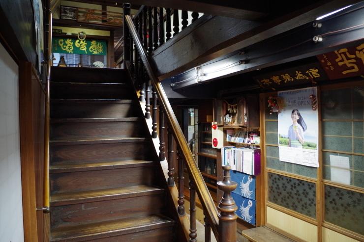 北遠州・秋葉神社参りの客で賑わった宿-松本屋旅館_a0385880_22551933.jpg