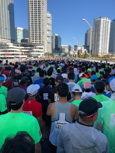 マラソン、最高~!!_d0171584_10083173.jpeg