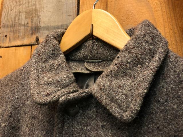 11月13日(水)マグネッツ大阪店ヴィンテージ入荷!!#3 Coat & Robe編! HarrisTweed & PENNY\'S, HART SCHAFFNER&MARX!!_c0078587_12402670.jpg