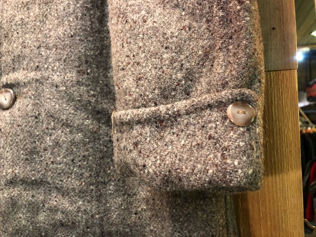 11月13日(水)マグネッツ大阪店ヴィンテージ入荷!!#3 Coat & Robe編! HarrisTweed & PENNY\'S, HART SCHAFFNER&MARX!!_c0078587_12405187.jpg