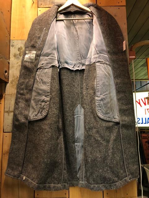 11月13日(水)マグネッツ大阪店ヴィンテージ入荷!!#3 Coat & Robe編! HarrisTweed & PENNY\'S, HART SCHAFFNER&MARX!!_c0078587_1241181.jpg