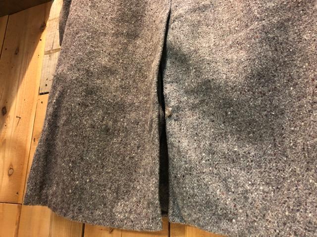 11月13日(水)マグネッツ大阪店ヴィンテージ入荷!!#3 Coat & Robe編! HarrisTweed & PENNY\'S, HART SCHAFFNER&MARX!!_c0078587_12412595.jpg