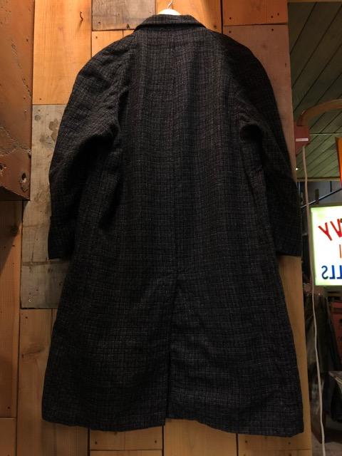 11月13日(水)マグネッツ大阪店ヴィンテージ入荷!!#3 Coat & Robe編! HarrisTweed & PENNY\'S, HART SCHAFFNER&MARX!!_c0078587_12414695.jpg