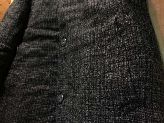 11月13日(水)マグネッツ大阪店ヴィンテージ入荷!!#3 Coat & Robe編! HarrisTweed & PENNY\'S, HART SCHAFFNER&MARX!!_c0078587_12421568.jpg