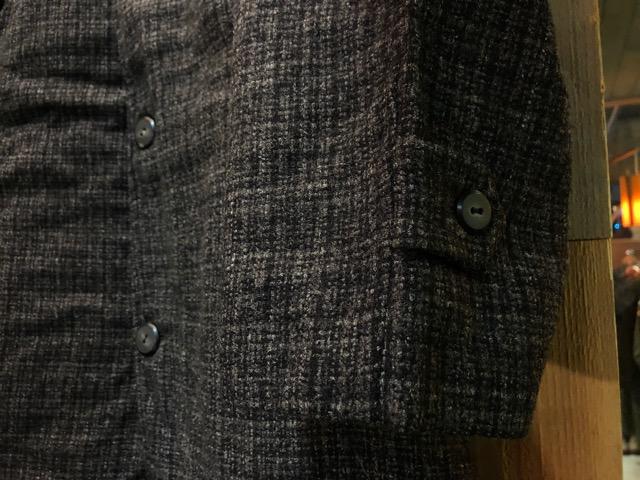 11月13日(水)マグネッツ大阪店ヴィンテージ入荷!!#3 Coat & Robe編! HarrisTweed & PENNY\'S, HART SCHAFFNER&MARX!!_c0078587_12422966.jpg