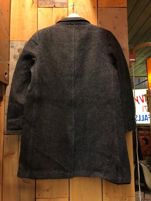 11月13日(水)マグネッツ大阪店ヴィンテージ入荷!!#3 Coat & Robe編! HarrisTweed & PENNY\'S, HART SCHAFFNER&MARX!!_c0078587_12435920.jpg