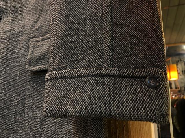 11月13日(水)マグネッツ大阪店ヴィンテージ入荷!!#3 Coat & Robe編! HarrisTweed & PENNY\'S, HART SCHAFFNER&MARX!!_c0078587_1245173.jpg