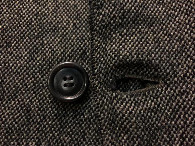 11月13日(水)マグネッツ大阪店ヴィンテージ入荷!!#3 Coat & Robe編! HarrisTweed & PENNY\'S, HART SCHAFFNER&MARX!!_c0078587_1245394.jpg