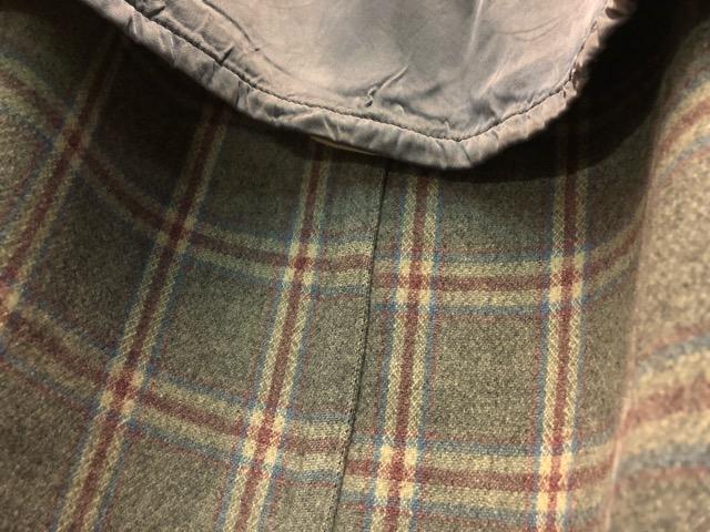 11月13日(水)マグネッツ大阪店ヴィンテージ入荷!!#3 Coat & Robe編! HarrisTweed & PENNY\'S, HART SCHAFFNER&MARX!!_c0078587_12462682.jpg