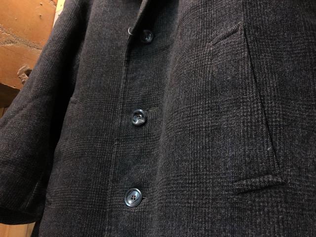 11月13日(水)マグネッツ大阪店ヴィンテージ入荷!!#3 Coat & Robe編! HarrisTweed & PENNY\'S, HART SCHAFFNER&MARX!!_c0078587_12472032.jpg