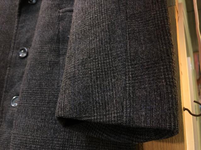 11月13日(水)マグネッツ大阪店ヴィンテージ入荷!!#3 Coat & Robe編! HarrisTweed & PENNY\'S, HART SCHAFFNER&MARX!!_c0078587_12473524.jpg