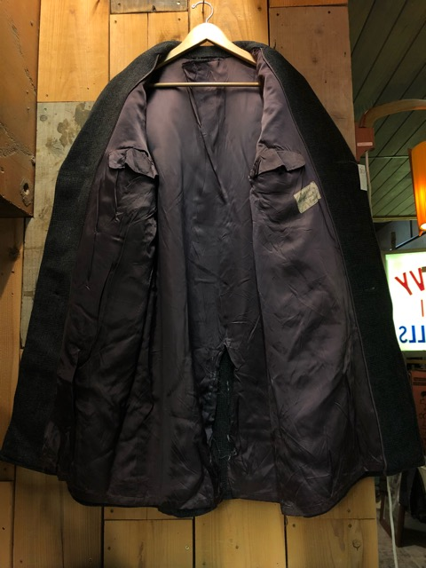 11月13日(水)マグネッツ大阪店ヴィンテージ入荷!!#3 Coat & Robe編! HarrisTweed & PENNY\'S, HART SCHAFFNER&MARX!!_c0078587_12474332.jpg