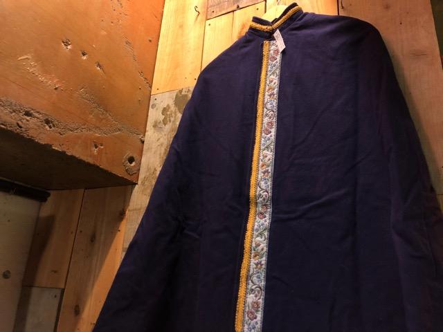 11月13日(水)マグネッツ大阪店ヴィンテージ入荷!!#3 Coat & Robe編! HarrisTweed & PENNY\'S, HART SCHAFFNER&MARX!!_c0078587_12495587.jpg