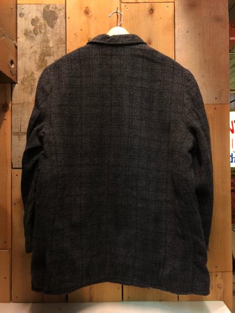 11月13日(水)マグネッツ大阪店ヴィンテージ入荷!!#3 Coat & Robe編! HarrisTweed & PENNY\'S, HART SCHAFFNER&MARX!!_c0078587_12502977.jpg