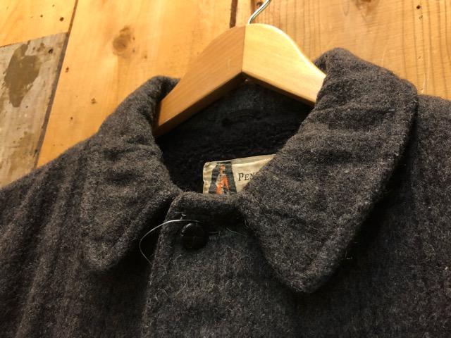 11月13日(水)マグネッツ大阪店ヴィンテージ入荷!!#3 Coat & Robe編! HarrisTweed & PENNY\'S, HART SCHAFFNER&MARX!!_c0078587_12511215.jpg