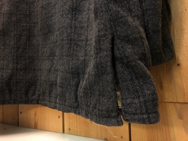 11月13日(水)マグネッツ大阪店ヴィンテージ入荷!!#3 Coat & Robe編! HarrisTweed & PENNY\'S, HART SCHAFFNER&MARX!!_c0078587_12514377.jpg