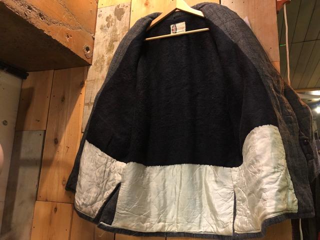 11月13日(水)マグネッツ大阪店ヴィンテージ入荷!!#3 Coat & Robe編! HarrisTweed & PENNY\'S, HART SCHAFFNER&MARX!!_c0078587_12515447.jpg