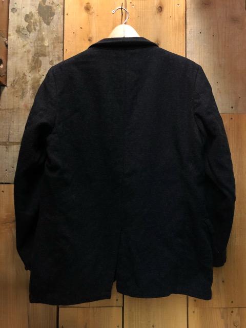 11月13日(水)マグネッツ大阪店ヴィンテージ入荷!!#3 Coat & Robe編! HarrisTweed & PENNY\'S, HART SCHAFFNER&MARX!!_c0078587_12543527.jpg