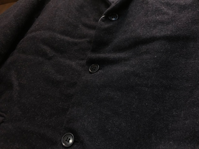 11月13日(水)マグネッツ大阪店ヴィンテージ入荷!!#3 Coat & Robe編! HarrisTweed & PENNY\'S, HART SCHAFFNER&MARX!!_c0078587_12553396.jpg
