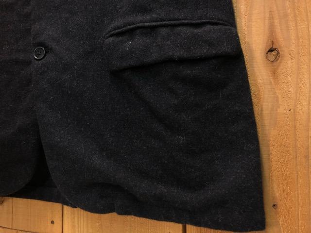 11月13日(水)マグネッツ大阪店ヴィンテージ入荷!!#3 Coat & Robe編! HarrisTweed & PENNY\'S, HART SCHAFFNER&MARX!!_c0078587_12554425.jpg