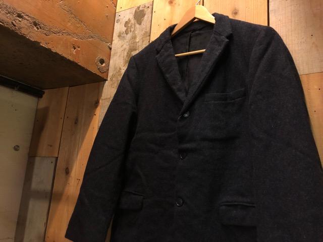11月13日(水)マグネッツ大阪店ヴィンテージ入荷!!#3 Coat & Robe編! HarrisTweed & PENNY\'S, HART SCHAFFNER&MARX!!_c0078587_12561416.jpg