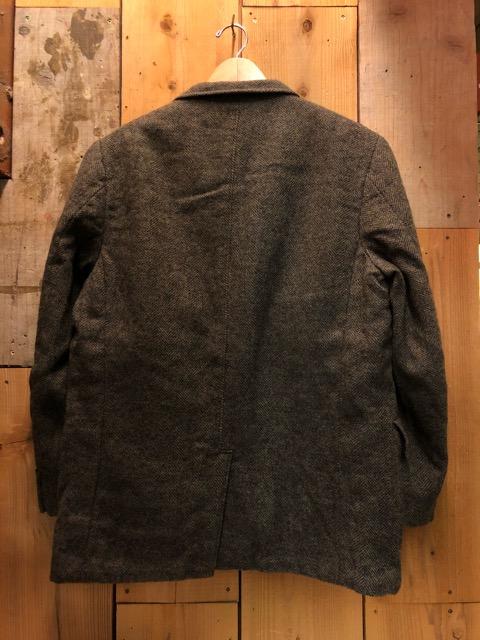11月13日(水)マグネッツ大阪店ヴィンテージ入荷!!#3 Coat & Robe編! HarrisTweed & PENNY\'S, HART SCHAFFNER&MARX!!_c0078587_13552962.jpg