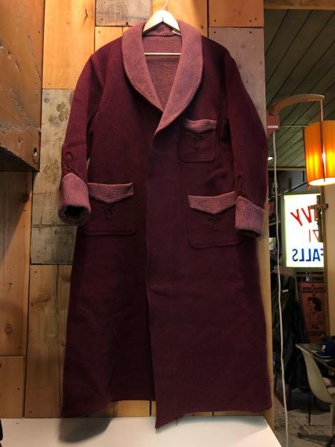 11月13日(水)マグネッツ大阪店ヴィンテージ入荷!!#3 Coat & Robe編! HarrisTweed & PENNY\'S, HART SCHAFFNER&MARX!!_c0078587_13574453.jpg