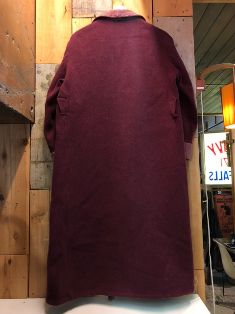 11月13日(水)マグネッツ大阪店ヴィンテージ入荷!!#3 Coat & Robe編! HarrisTweed & PENNY\'S, HART SCHAFFNER&MARX!!_c0078587_13575831.jpg