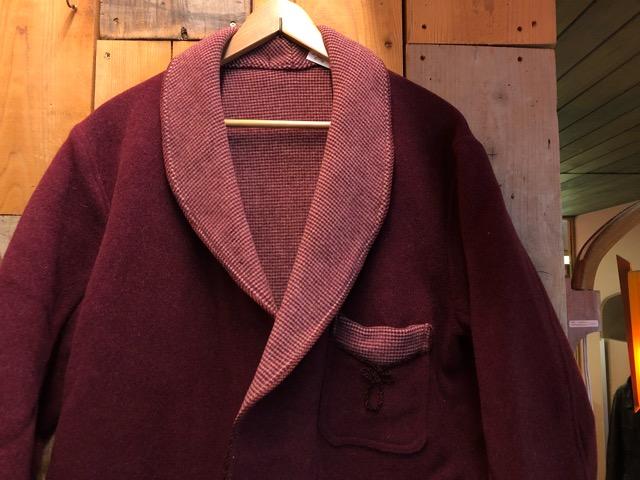 11月13日(水)マグネッツ大阪店ヴィンテージ入荷!!#3 Coat & Robe編! HarrisTweed & PENNY\'S, HART SCHAFFNER&MARX!!_c0078587_1358975.jpg