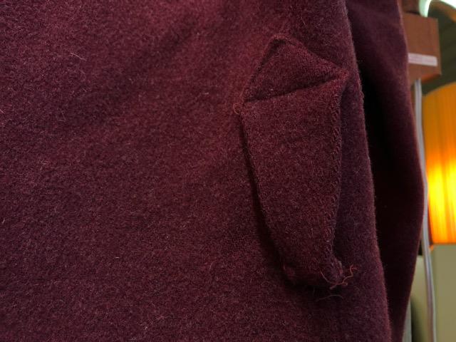 11月13日(水)マグネッツ大阪店ヴィンテージ入荷!!#3 Coat & Robe編! HarrisTweed & PENNY\'S, HART SCHAFFNER&MARX!!_c0078587_1359364.jpg