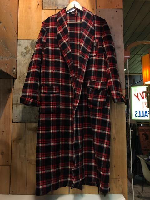 11月13日(水)マグネッツ大阪店ヴィンテージ入荷!!#3 Coat & Robe編! HarrisTweed & PENNY\'S, HART SCHAFFNER&MARX!!_c0078587_1413454.jpg