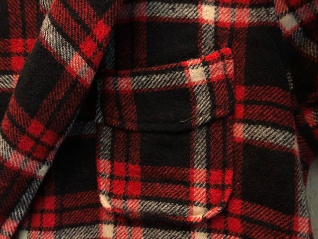 11月13日(水)マグネッツ大阪店ヴィンテージ入荷!!#3 Coat & Robe編! HarrisTweed & PENNY\'S, HART SCHAFFNER&MARX!!_c0078587_1421479.jpg