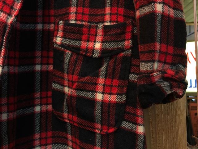 11月13日(水)マグネッツ大阪店ヴィンテージ入荷!!#3 Coat & Robe編! HarrisTweed & PENNY\'S, HART SCHAFFNER&MARX!!_c0078587_1422510.jpg