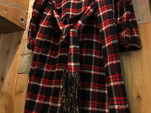 11月13日(水)マグネッツ大阪店ヴィンテージ入荷!!#3 Coat & Robe編! HarrisTweed & PENNY\'S, HART SCHAFFNER&MARX!!_c0078587_1423562.jpg