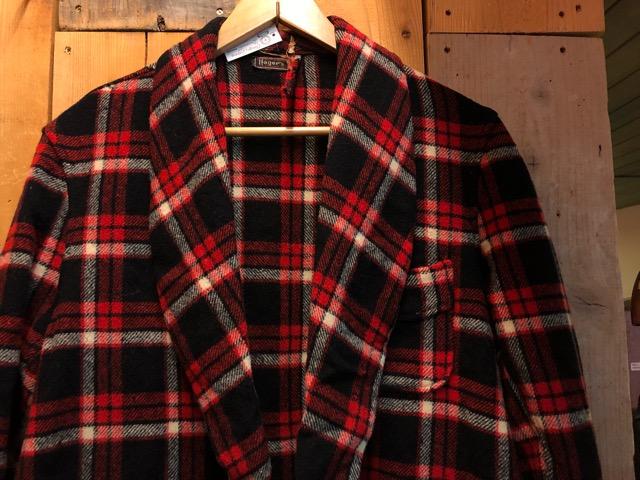 11月13日(水)マグネッツ大阪店ヴィンテージ入荷!!#3 Coat & Robe編! HarrisTweed & PENNY\'S, HART SCHAFFNER&MARX!!_c0078587_142479.jpg