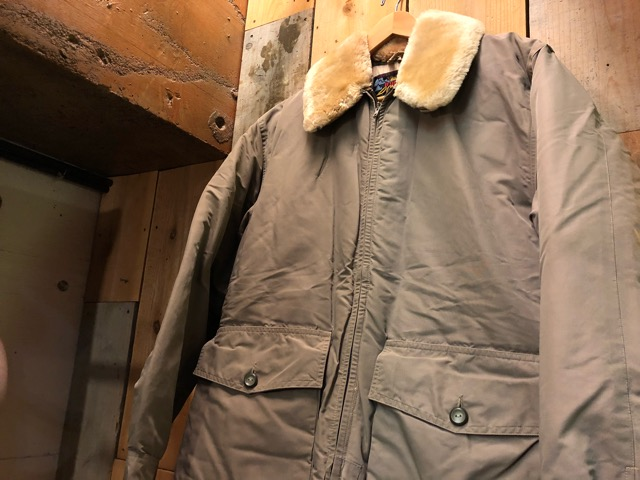 11月13日(水)マグネッツ大阪店ヴィンテージ入荷!!#4 Hunting編! THE HETTRICK-MFG.CO. & BAWER DOWN!!_c0078587_14442581.jpg