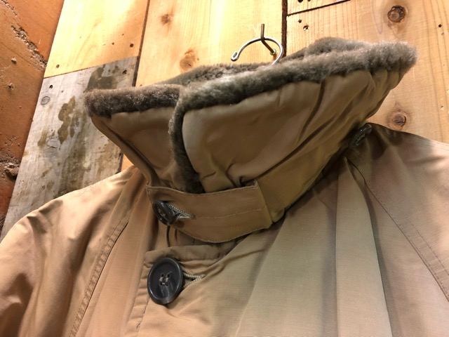 11月13日(水)マグネッツ大阪店ヴィンテージ入荷!!#4 Hunting編! THE HETTRICK-MFG.CO. & BAWER DOWN!!_c0078587_14454264.jpg