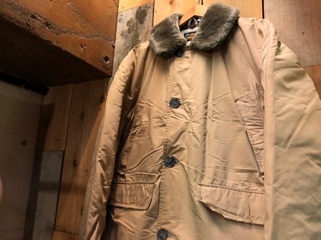 11月13日(水)マグネッツ大阪店ヴィンテージ入荷!!#4 Hunting編! THE HETTRICK-MFG.CO. & BAWER DOWN!!_c0078587_14464942.jpg