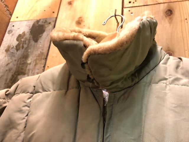 11月13日(水)マグネッツ大阪店ヴィンテージ入荷!!#4 Hunting編! THE HETTRICK-MFG.CO. & BAWER DOWN!!_c0078587_14491752.jpg