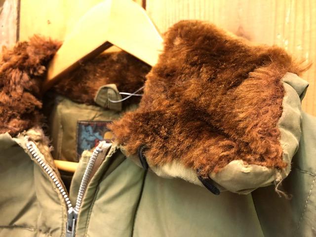 11月13日(水)マグネッツ大阪店ヴィンテージ入荷!!#4 Hunting編! THE HETTRICK-MFG.CO. & BAWER DOWN!!_c0078587_14523772.jpg