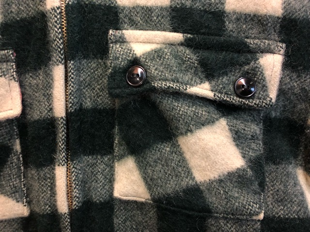 11月13日(水)マグネッツ大阪店ヴィンテージ入荷!!#4 Hunting編! THE HETTRICK-MFG.CO. & BAWER DOWN!!_c0078587_1582989.jpg