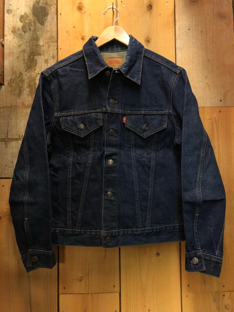 "11月13日(水)マグネッツ大阪店ヴィンテージ入荷!!#5 Work編!  NOS ""HERCULES\"" BlackChambray & Lee, Levi\'s, Wrangler!!_c0078587_16171246.jpg"