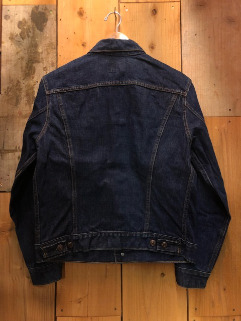 "11月13日(水)マグネッツ大阪店ヴィンテージ入荷!!#5 Work編!  NOS ""HERCULES\"" BlackChambray & Lee, Levi\'s, Wrangler!!_c0078587_16172913.jpg"