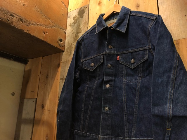 "11月13日(水)マグネッツ大阪店ヴィンテージ入荷!!#5 Work編!  NOS ""HERCULES\"" BlackChambray & Lee, Levi\'s, Wrangler!!_c0078587_16192588.jpg"