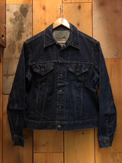 "11月13日(水)マグネッツ大阪店ヴィンテージ入荷!!#5 Work編!  NOS ""HERCULES\"" BlackChambray & Lee, Levi\'s, Wrangler!!_c0078587_16195086.jpg"